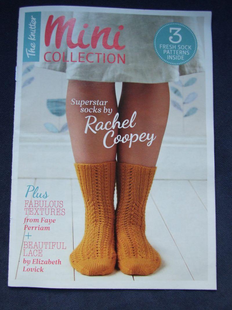 WYS Mustard Socks 3
