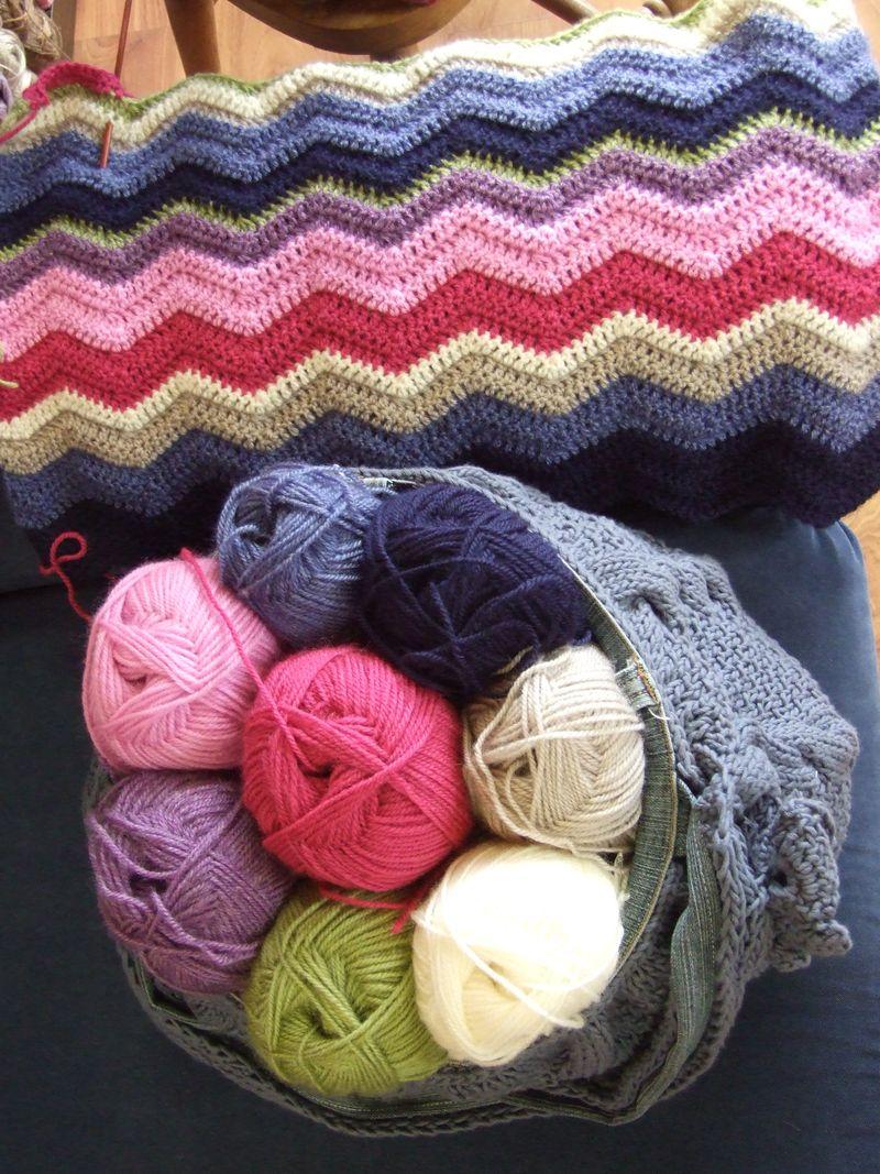 Ripple Blanket 2012 (3)