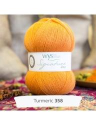 Turmeric_358_Signature 4ply