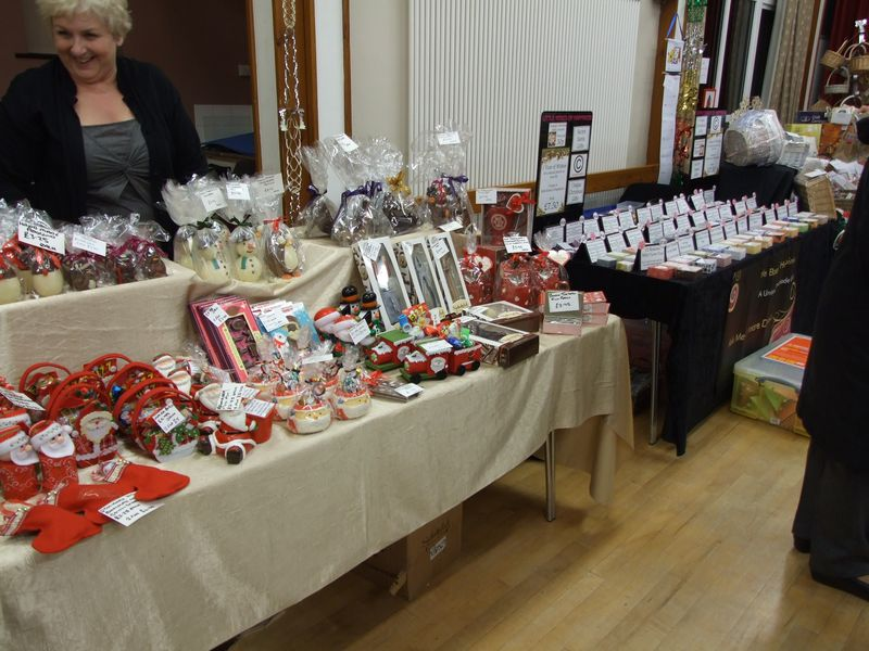 Embsay with Eastby Playgroup Xmas Evening 2015 010
