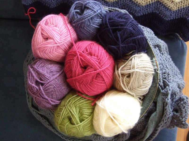 Ripple Blanket 2012 (1)