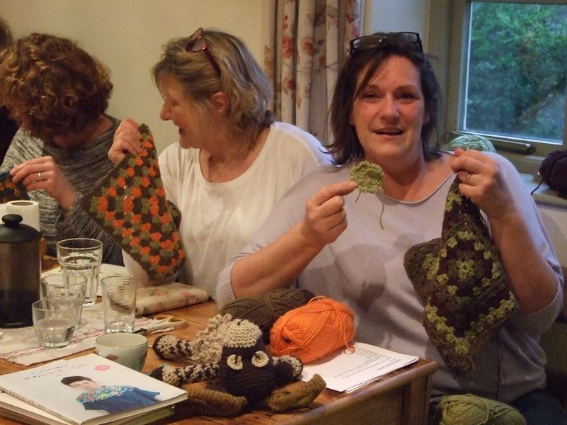 Crochet & Sock Courses Feb 16 013