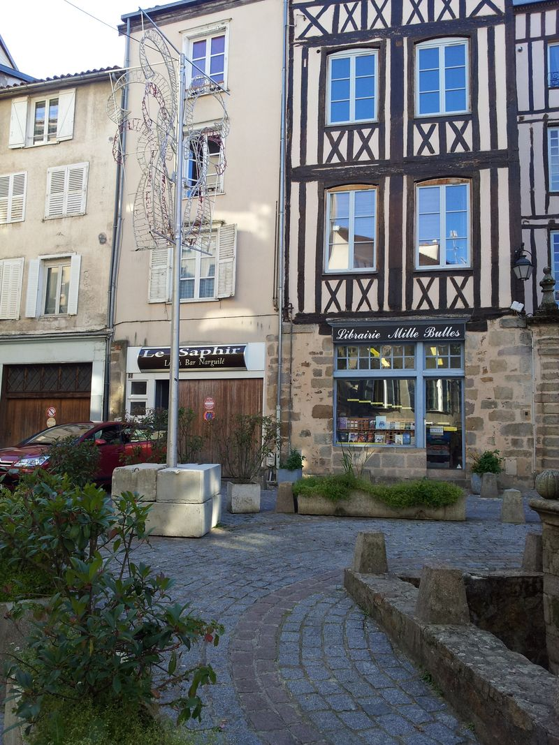 Limoges oct 2015 town & knitting 004