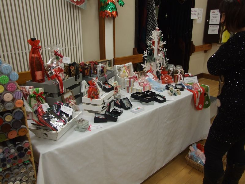 Embsay with Eastby Playgroup Xmas Evening 2015 007