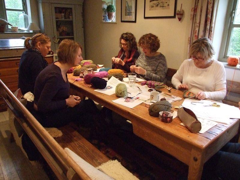 Crochet & Sock Courses Feb 16 005